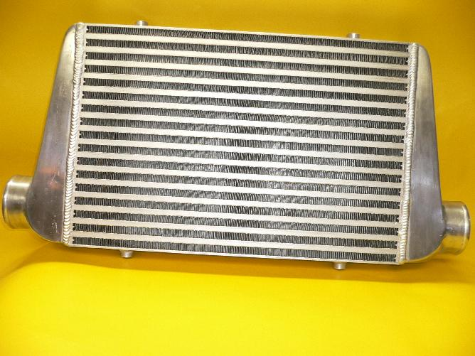 Intercooler GT V. 630x300x76