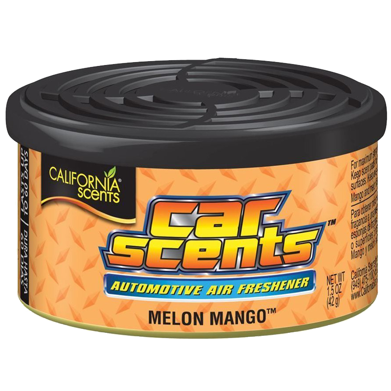 Vůně California car scents - Melon Mango