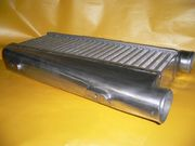 Intercooler GT X. 500x335x65 asym.