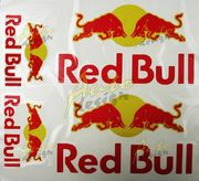 Red Bull arch