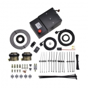 Racing suspension kit w. HLS 4 Hydraulic Liftsystem