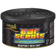 Vůně California car scents - Newport New Car