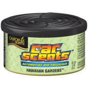 Vůně California car scents - Hawaiian Gardens