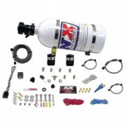 All Sport Compact EFI Single Nozzle System (35-50-75 Hp) With 6.8kg 15Lb Bottle NX 20923-15
