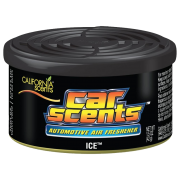 Vůně California car scents - Ice