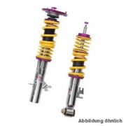 Coilover kit Clubsport 3-way incl. top mounts