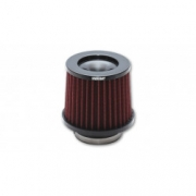 """Vibrant Performance Classic Performance Air Filter 3.5"""" 89mm"""