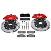 Big Brake Kit Pro VW SCIROCCO