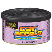 Vůně California car scents - L.A. Lavender